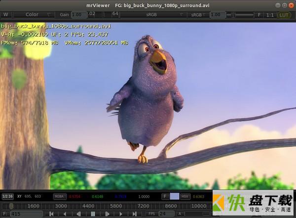 mrViewer视频播放器   v5.5.2官方版