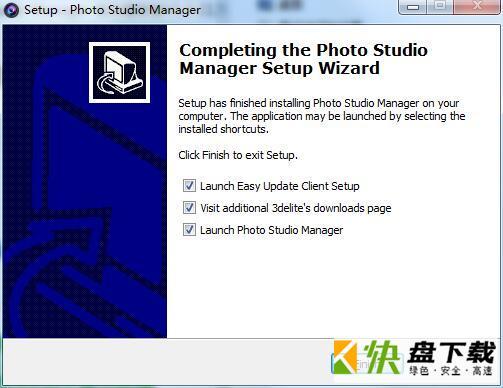 Photo Studio Manager下载