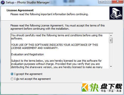 Photo Studio Manager图片管理 v1.01最新版