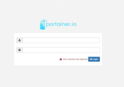 Portainer访问和使用 docker安装可视化界面管理工具Portainer
