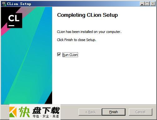 JetBrains CLion IDE
