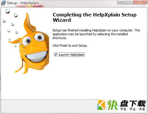 HelpXplain