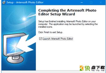 Artensoft Photo Editor下载