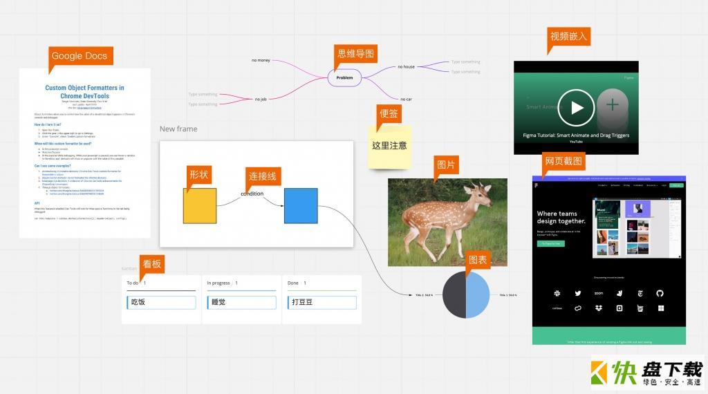 Miro协作平台v0.38免费版