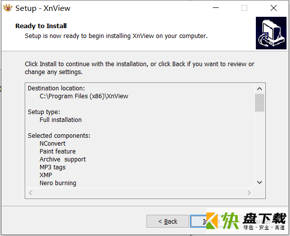 XNview Extended