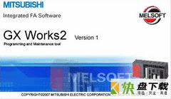 GX Works2中文版