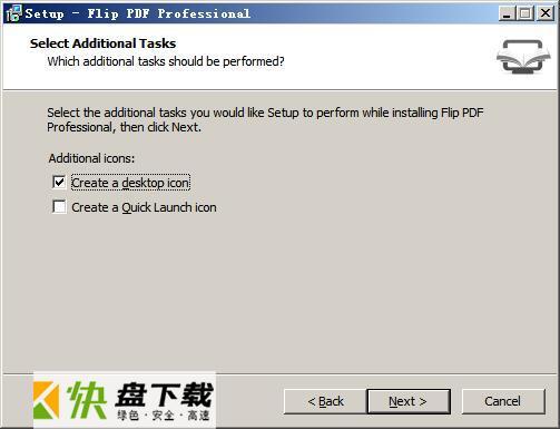 Flip PDF Professional下载