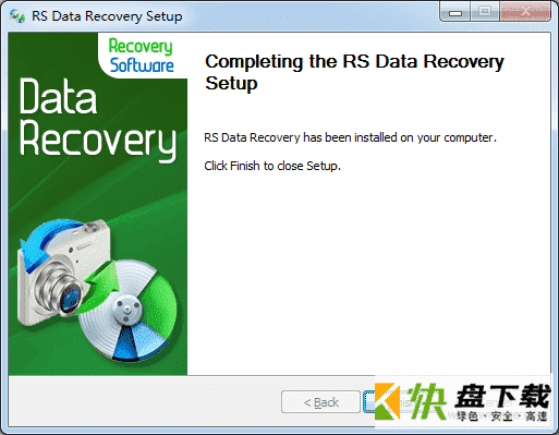 RS Data Recovery下载