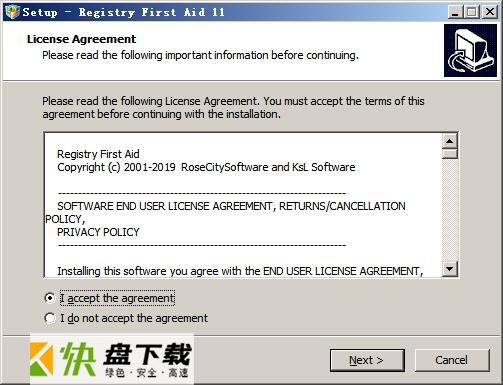 Registry First Aid下载