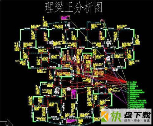 理梁王 v2.4注册机