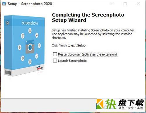 abelssoft Screenphoto(截屏工具)下载 v5.0官方版