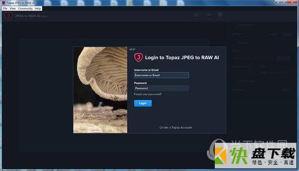 Topaz JPEGtoRAW AI下载