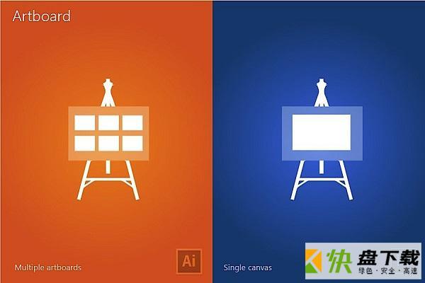 Adobe Illustrator CS6下载