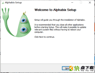 Alphabix v4.04最新版