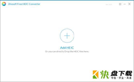 Jihosoft Free HEIC Converter下载