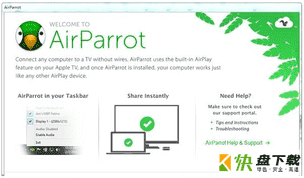 AirParrot下载