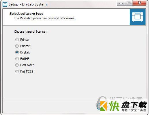 DryLab System