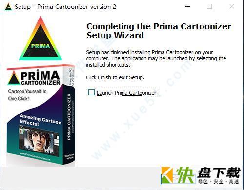 Prima Cartoonizer下载