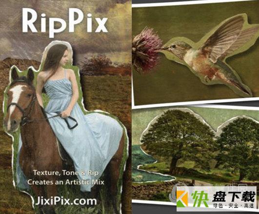 JixiPix RipPix下载