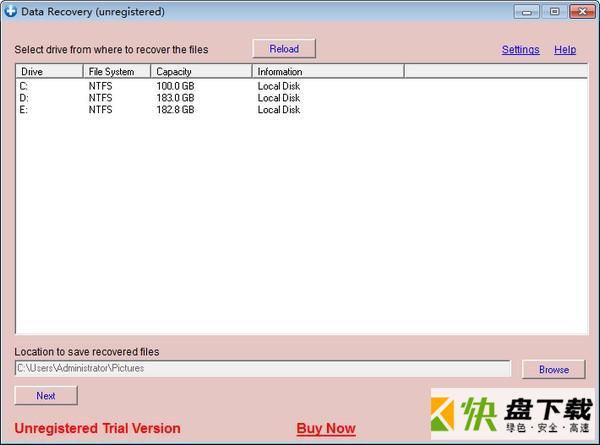 Asoftech Data Recovery下载