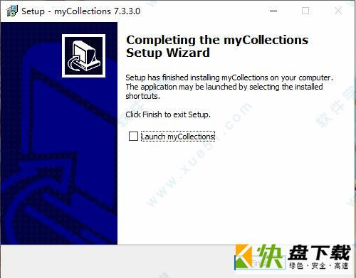 myCollections下载