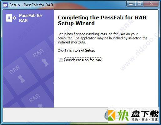 PassFab for RAR下载