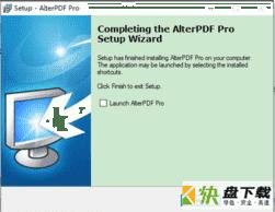 AlterPDF Pro