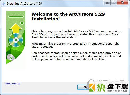 ArtCursors下载
