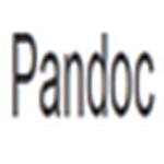 Pandoc下载