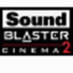 Sound Blaster Cinema 2下载