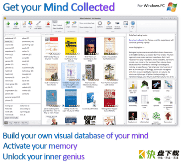 Mind Collected 5.2.2 官方版