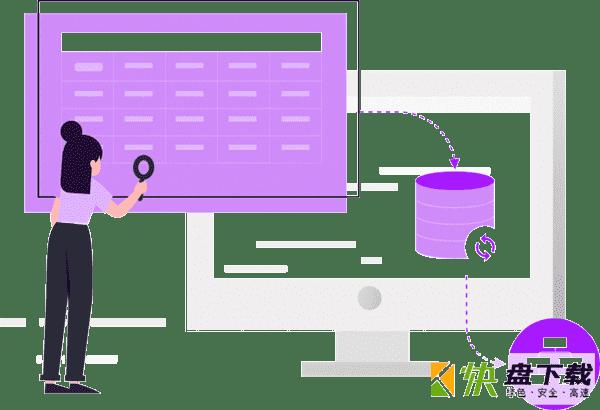 组织架构管理软件(Edrawsoft OrgCharting)下载  v1.3中文版