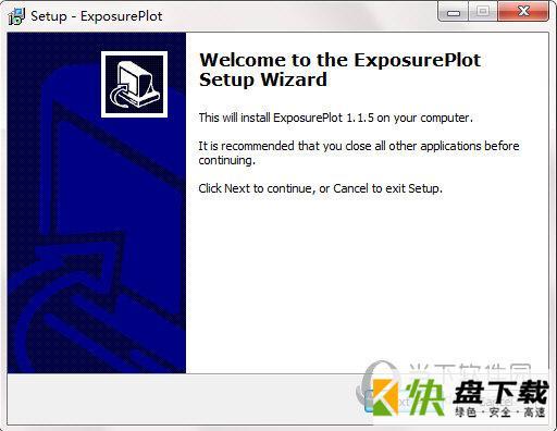 ExposurePlot下载