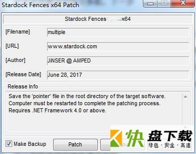 Fences3下载