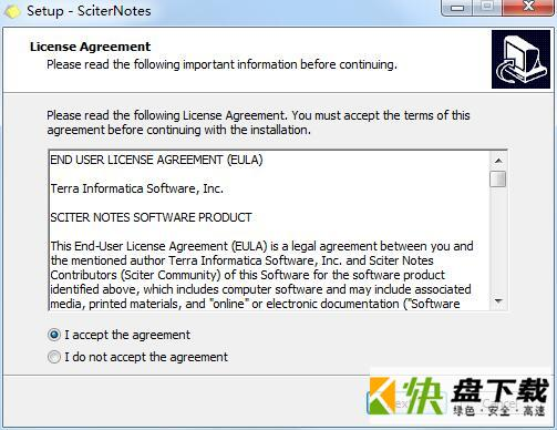 Sciter Notes 4.3.0.9 最新版