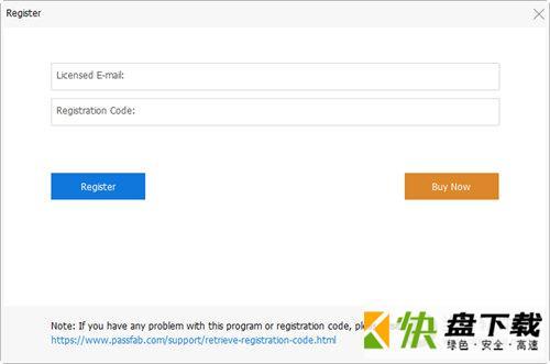 PassFab for PDF(PDF密码恢复工具)下载 v8.2.3.4免费版