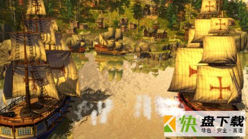帝国时代3亚洲王朝下载