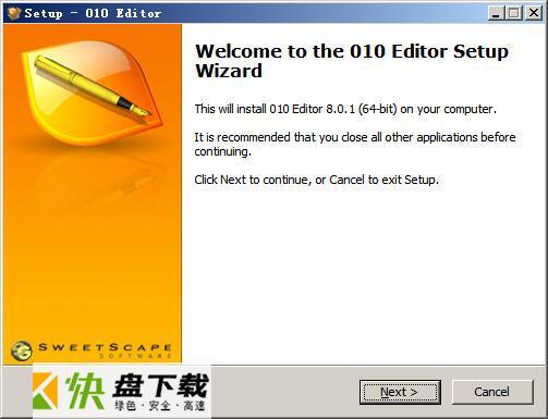 010Editor v11.0绿色版