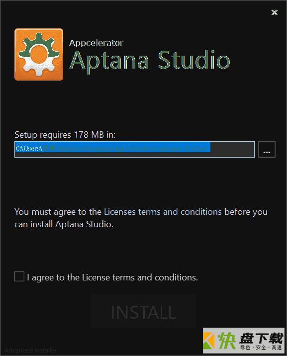 Aptana Studio v3.61中文版