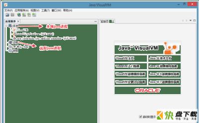 VisualVM