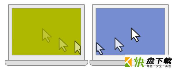 鼠标键盘共享工具(ShareMouse)下载 v5.0.45.0官方版