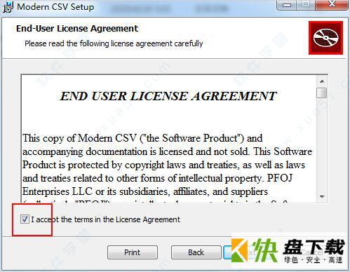 Modern CSV破解版,csv