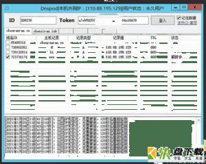 DNS解析软件 v1.07免费版