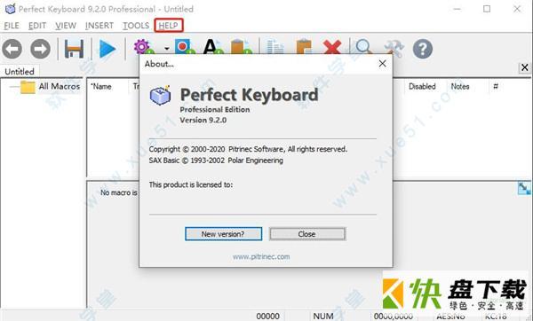 Perfect Keyboard中文版