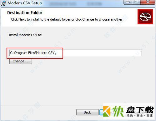 Modern CSV破解版
