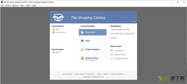Flip Shopping Catalog下载