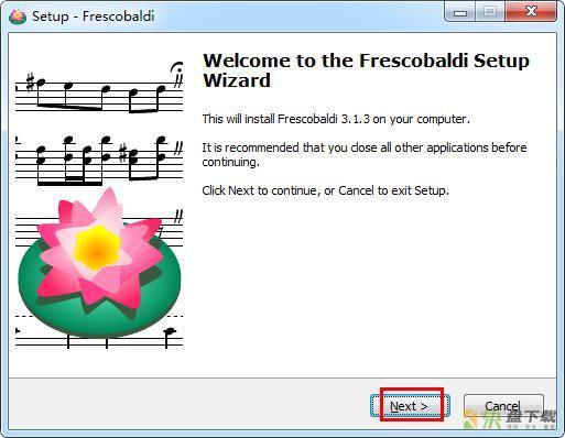 Frescobaldi 2.91.5 官方版