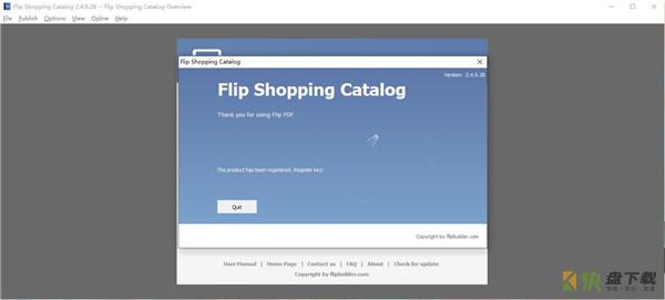 Flip Shopping Catalog 2.4.9.29 官方版