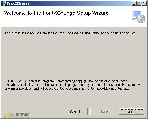 FontXChange Mac破解版下载v5.3