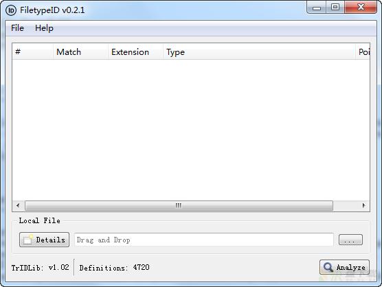 FiletypeID下载